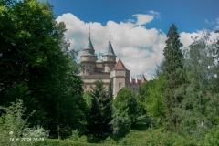 2016_06_14 a 15 Zámok Bojnice 001