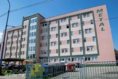 004 Hotel Metal