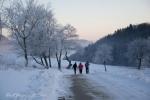 2017_01_29 Vršatské Podhradie - Pruské 031