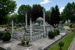 Mešita Suleiman, Istanbul