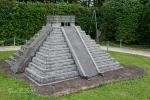 Pyramída El Castillo, Chichén Itzá