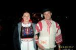 Martina Cepková - členka FSSk Dubnička Dubnica nad Váhom