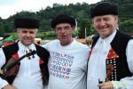 Muchovci - speváci a muzikanti z Terchovej