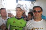Peter Sagan majster sveta a Slovenska v cyklistike