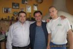 Vincenzo - z PIzzerie St. Vincenzo a jeho pizzerista